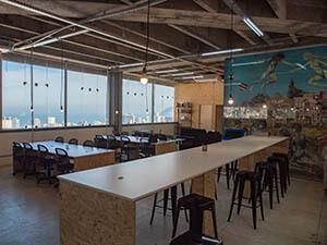 Favela Hub inaugura coworking no Cantagalo-Pavão-Pavãozinho