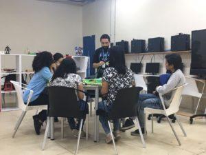 Favela Hub e Estação Futuro promovem workshops gratuitos durante o mês de agosto